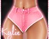 RXL Fabulous Shorts