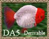 (A) Gold Fish 3