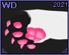 W! Mab I Paws
