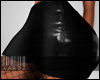 Derivable Skirt w/ Mesh