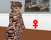 leopard bear