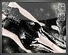 `N Zeiva Gothic Gown W
