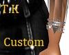 T.K D3Vi0us Custom