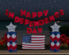 Independence Day Balloon