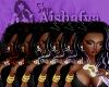 [AF]Mahvisa Black Indica