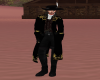 spanish pirate long coat
