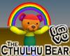 Cthulhu Bear -Pride