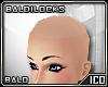 ICO Bald F