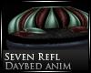 [Nic]Seven Refl DBed