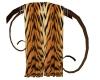 Tiger Fur Curtains