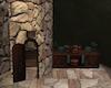 SugarLake Castle Sauna