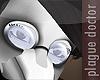 m> Plague Doctor Mask 2