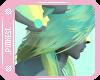 [pinkest] Sigh Hair2 M