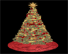RedGold ChristmasTree