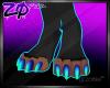 Tawt   Feet