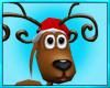 Christmas Reindeer Pet