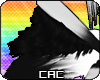 [CAC] LemurBlack ArmTuft