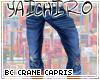 BC Crane Capris