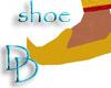 |DD| Jafars Jasmine Shoe