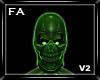 (FA)NinjaHoodV2 Grn3