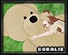 . Teddy Bear Hugs Light