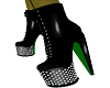 FG~ Merlin Zombie Boots