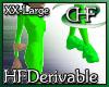 HFD Bodyclogg XX-Large