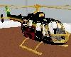 Rasta helicopter