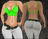 Oufits RL Green /white