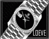 Rolex Platinum Swiss (F)