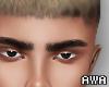 擾 Eyebrows...