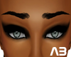 (AB) Thick Eyebrows !