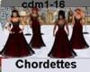 HB Chordettes Medley 1