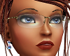 TF* Real Eye Glasses