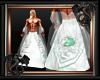 Eli's Wedding Robes