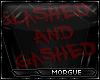 ♆| Slashed & Gashed 2