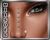Des_Diamond Nose Spikes