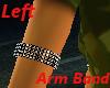 (A)Diamond L Armband