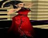~TQ~Red Oriental dress