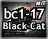Black Cat- Janet Jackson