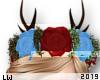[LW]Kid Flora Antlers
