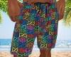 Male Shorts