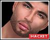 H@K Realistic Head