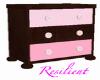 girls dresser