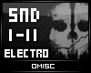 |M| Sandstorm |Electro|