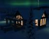Aurora Winter House