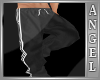 ~A~Trackies Blk *M