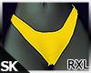 Neon BikiniBottom YW RXL