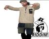 riddim MHW-f m.w