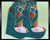 :Audrey: Wedge Heels